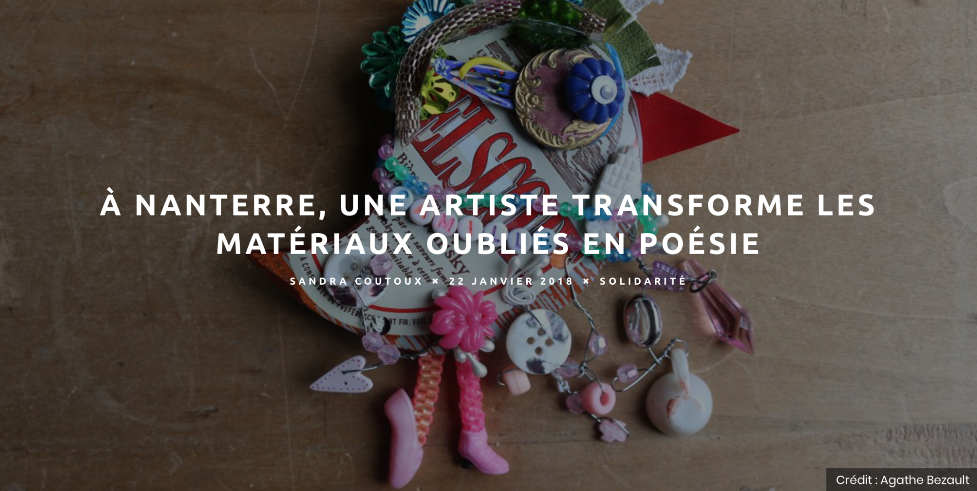 agathe Bezault-article up le mag