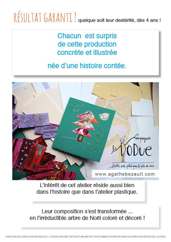 noel- cartes de voeux-la compagnie Dodue-generique5