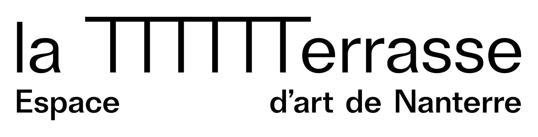 LA TERRASSE logo complet