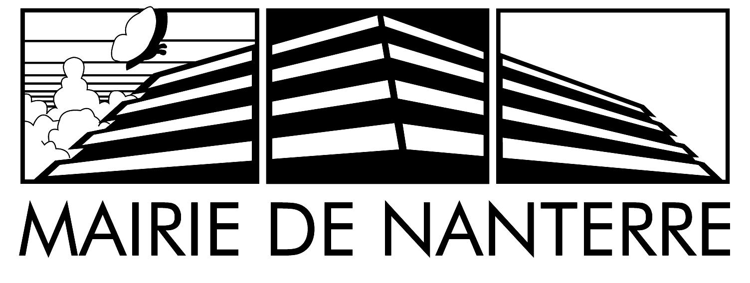 LOGO MAIRIE NANTERRE