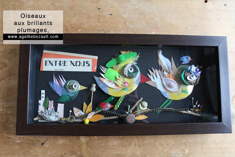 6agathebezault-oiseaux-aux-brillants-plumages